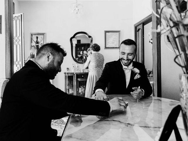Il matrimonio di Giuseppe e Sara a Casarano, Lecce 6