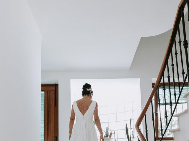 Il matrimonio di Giuseppe e Sara a Casarano, Lecce 21