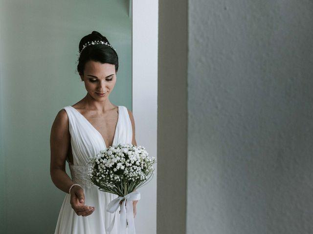 Il matrimonio di Giuseppe e Sara a Casarano, Lecce 25