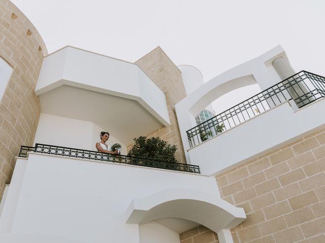 Il matrimonio di Giuseppe e Sara a Casarano, Lecce 28