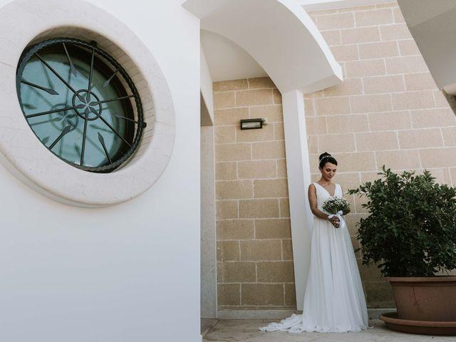 Il matrimonio di Giuseppe e Sara a Casarano, Lecce 29
