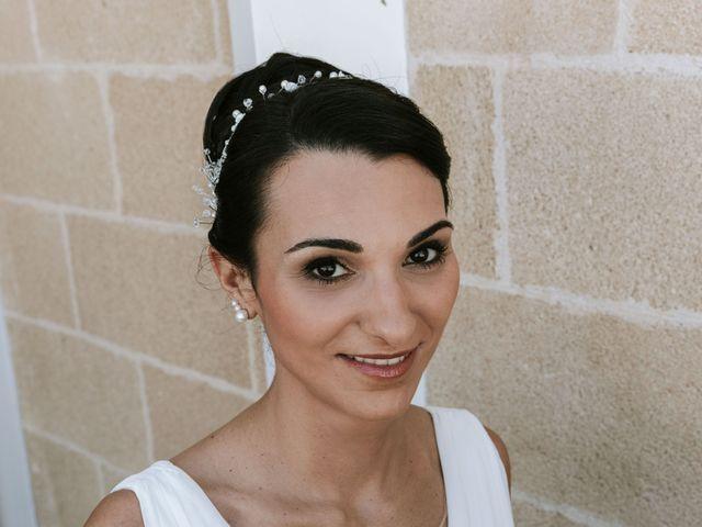 Il matrimonio di Giuseppe e Sara a Casarano, Lecce 30