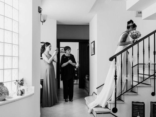 Il matrimonio di Giuseppe e Sara a Casarano, Lecce 31