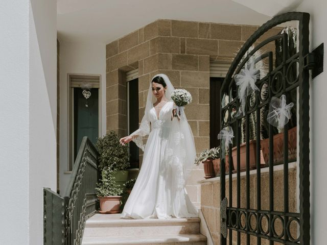 Il matrimonio di Giuseppe e Sara a Casarano, Lecce 36