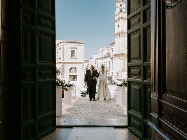 Il matrimonio di Giuseppe e Sara a Casarano, Lecce 38