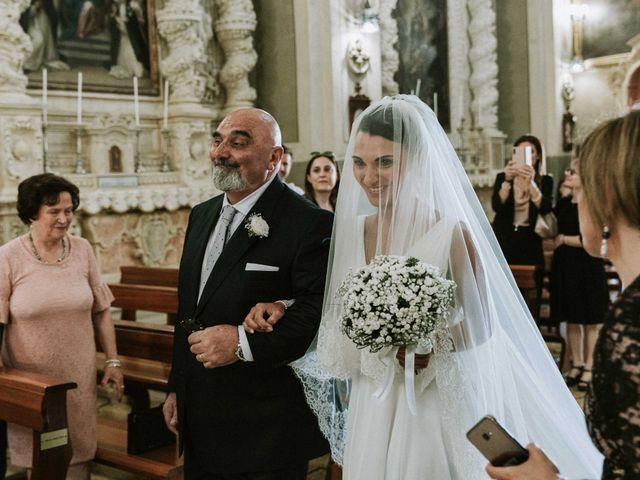 Il matrimonio di Giuseppe e Sara a Casarano, Lecce 39