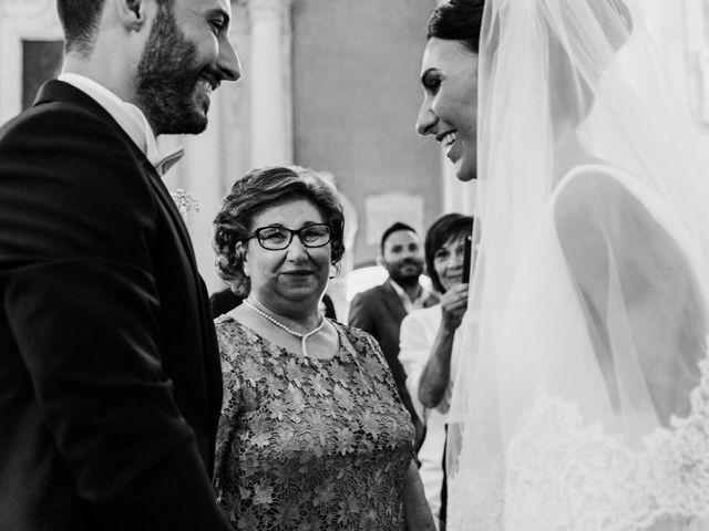 Il matrimonio di Giuseppe e Sara a Casarano, Lecce 41