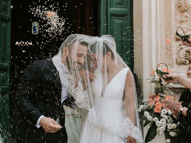 Il matrimonio di Giuseppe e Sara a Casarano, Lecce 49
