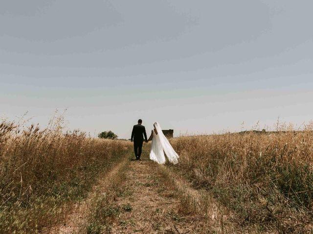 Il matrimonio di Giuseppe e Sara a Casarano, Lecce 50