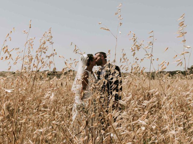 Il matrimonio di Giuseppe e Sara a Casarano, Lecce 51