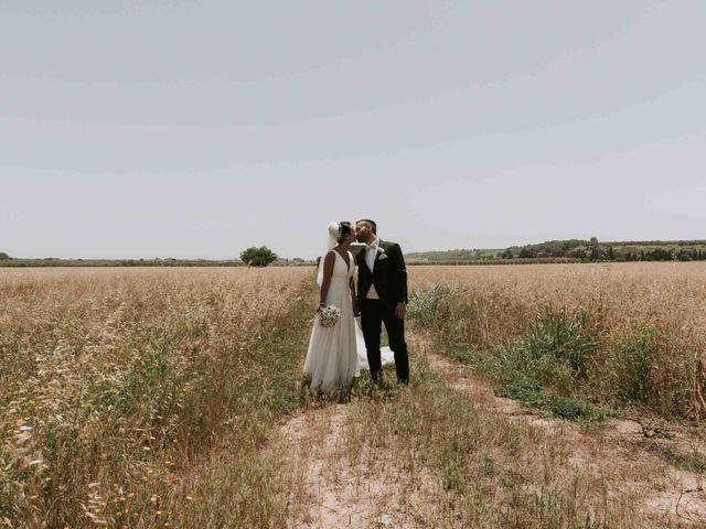 Il matrimonio di Giuseppe e Sara a Casarano, Lecce 52