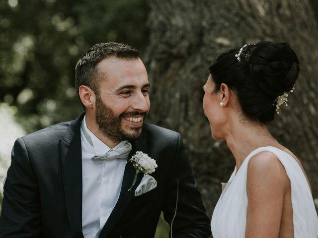 Il matrimonio di Giuseppe e Sara a Casarano, Lecce 53
