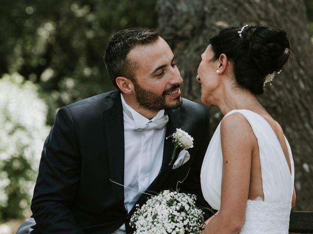 Il matrimonio di Giuseppe e Sara a Casarano, Lecce 54