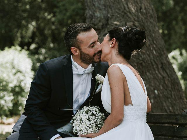 Il matrimonio di Giuseppe e Sara a Casarano, Lecce 55