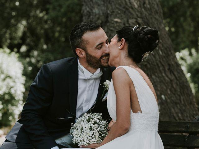 Il matrimonio di Giuseppe e Sara a Casarano, Lecce 56