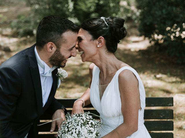 Il matrimonio di Giuseppe e Sara a Casarano, Lecce 57