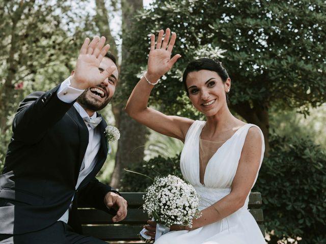 Il matrimonio di Giuseppe e Sara a Casarano, Lecce 58