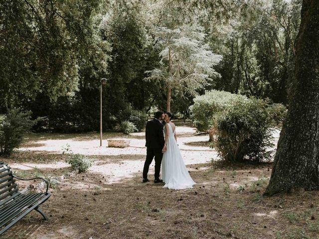Il matrimonio di Giuseppe e Sara a Casarano, Lecce 59