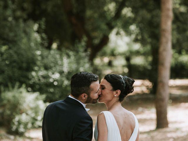 Il matrimonio di Giuseppe e Sara a Casarano, Lecce 2