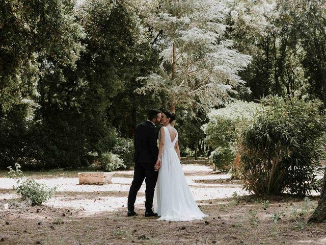 Il matrimonio di Giuseppe e Sara a Casarano, Lecce 60