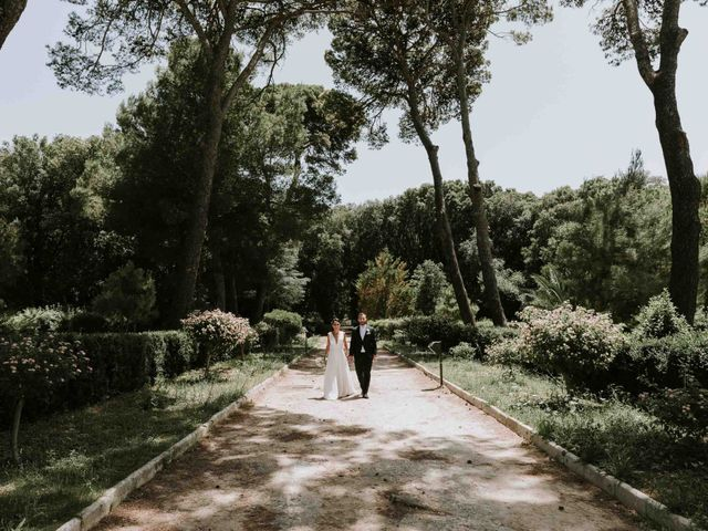 Il matrimonio di Giuseppe e Sara a Casarano, Lecce 61