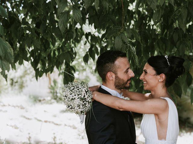 Il matrimonio di Giuseppe e Sara a Casarano, Lecce 62