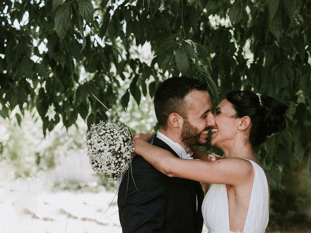 Il matrimonio di Giuseppe e Sara a Casarano, Lecce 63