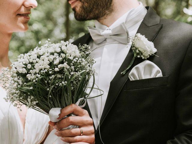 Il matrimonio di Giuseppe e Sara a Casarano, Lecce 67