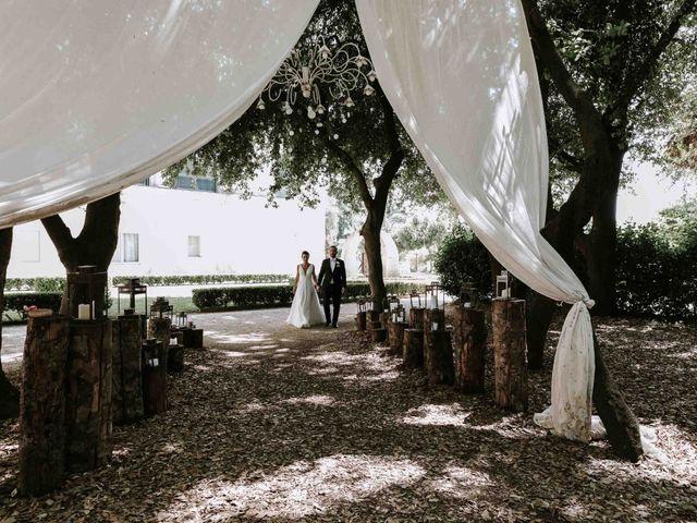 Il matrimonio di Giuseppe e Sara a Casarano, Lecce 70