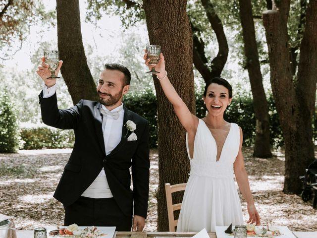 Il matrimonio di Giuseppe e Sara a Casarano, Lecce 72