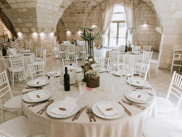 Il matrimonio di Giuseppe e Sara a Casarano, Lecce 73