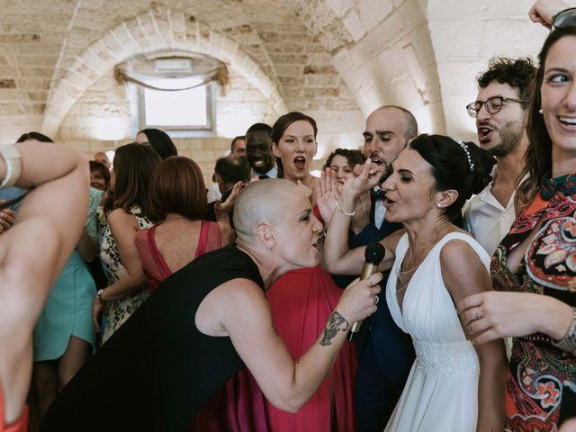 Il matrimonio di Giuseppe e Sara a Casarano, Lecce 78