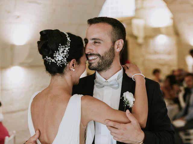 Il matrimonio di Giuseppe e Sara a Casarano, Lecce 81