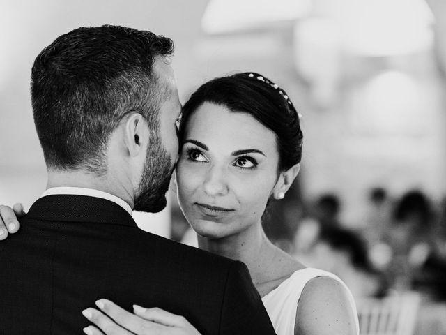 Il matrimonio di Giuseppe e Sara a Casarano, Lecce 82