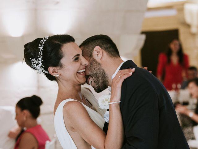 Il matrimonio di Giuseppe e Sara a Casarano, Lecce 83