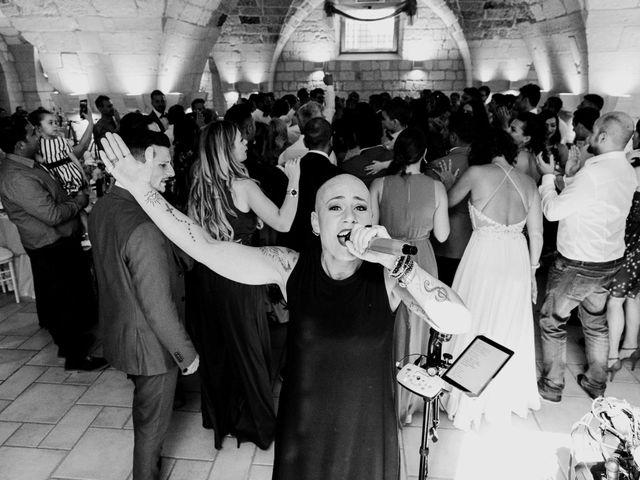Il matrimonio di Giuseppe e Sara a Casarano, Lecce 84