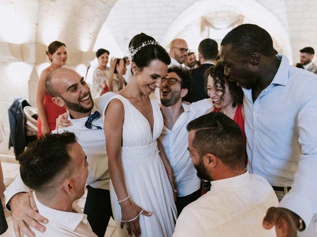 Il matrimonio di Giuseppe e Sara a Casarano, Lecce 86