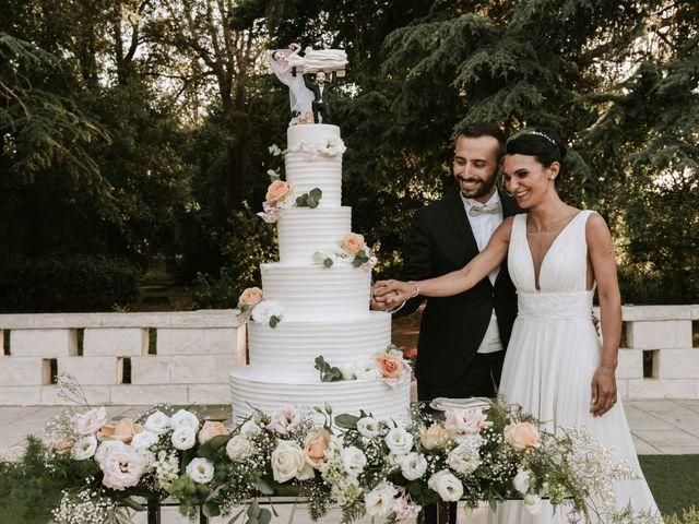 Il matrimonio di Giuseppe e Sara a Casarano, Lecce 89