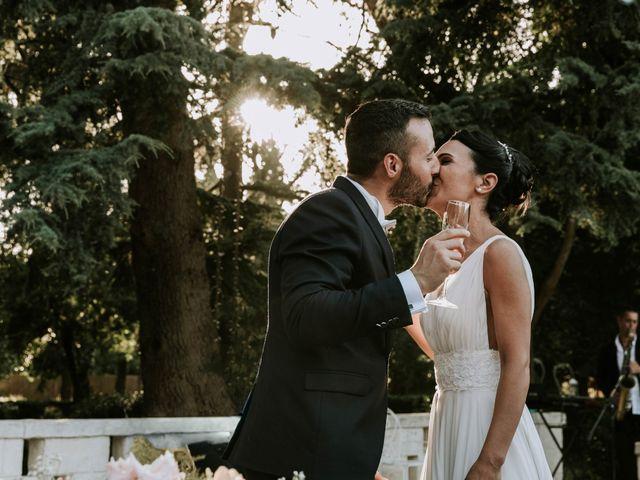 Il matrimonio di Giuseppe e Sara a Casarano, Lecce 90