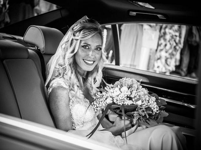 Il matrimonio di Gabriele e Valentina a Vinovo, Torino 10