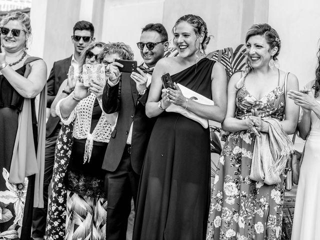 Il matrimonio di Gabriele e Valentina a Vinovo, Torino 11