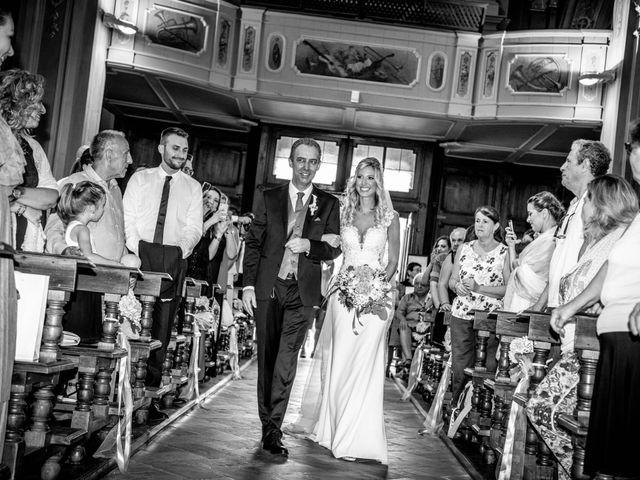 Il matrimonio di Gabriele e Valentina a Vinovo, Torino 12