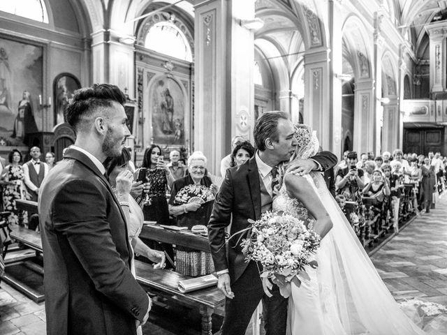 Il matrimonio di Gabriele e Valentina a Vinovo, Torino 13