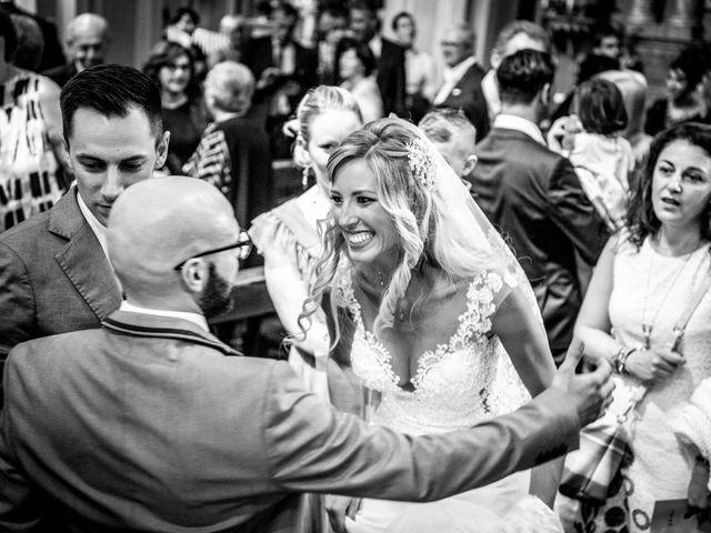 Il matrimonio di Gabriele e Valentina a Vinovo, Torino 23