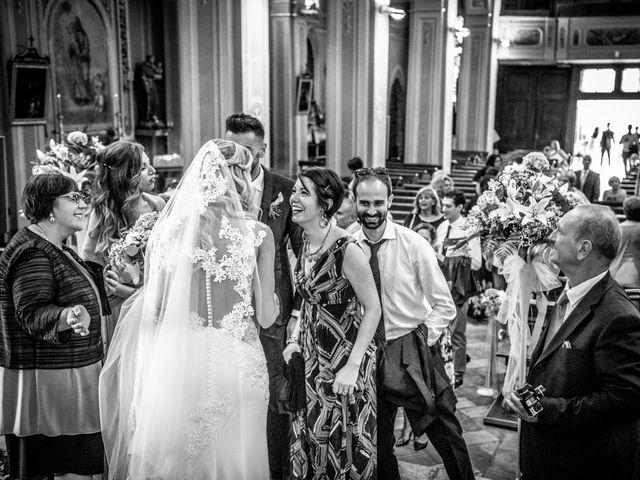 Il matrimonio di Gabriele e Valentina a Vinovo, Torino 24