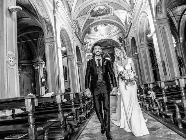 Il matrimonio di Gabriele e Valentina a Vinovo, Torino 25