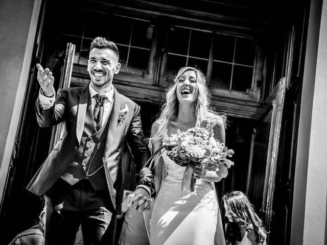Il matrimonio di Gabriele e Valentina a Vinovo, Torino 26