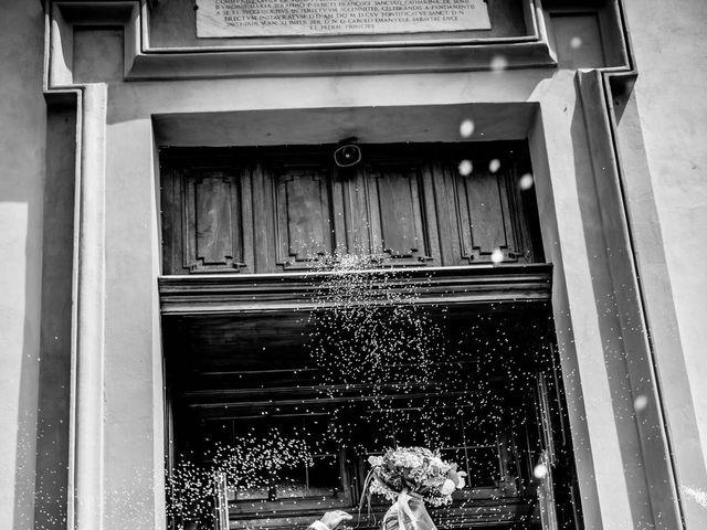 Il matrimonio di Gabriele e Valentina a Vinovo, Torino 27