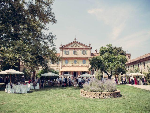 Il matrimonio di Gabriele e Valentina a Vinovo, Torino 36