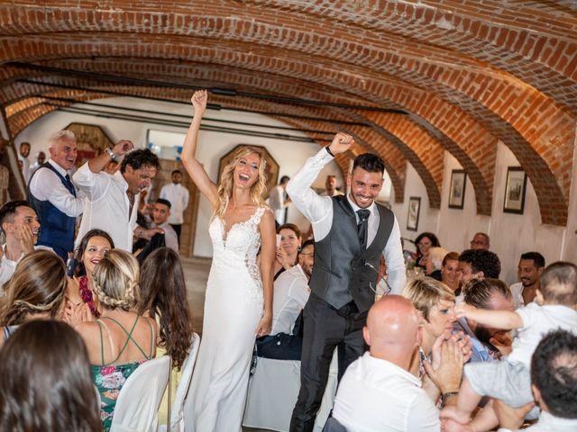 Il matrimonio di Gabriele e Valentina a Vinovo, Torino 38